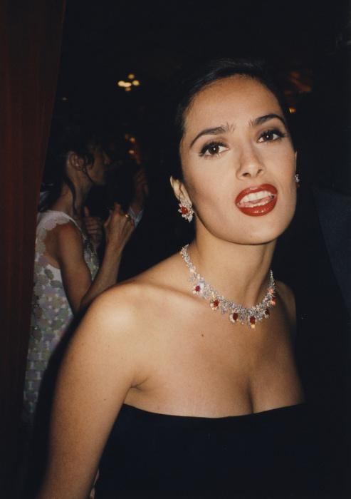 Первая мексиканка, которая была номинирована на премию «Оскар».