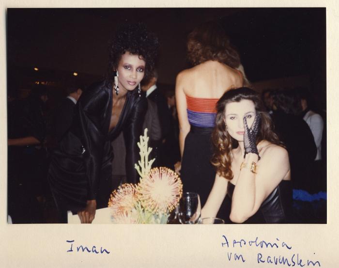 Снимок из личного фотоальбома Майкла Вайта.