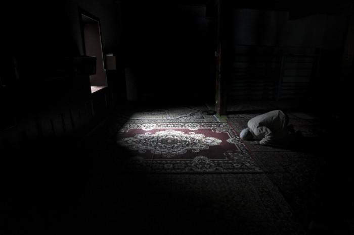 «Внутренний свет». Автор фото: Валерий Мельников.