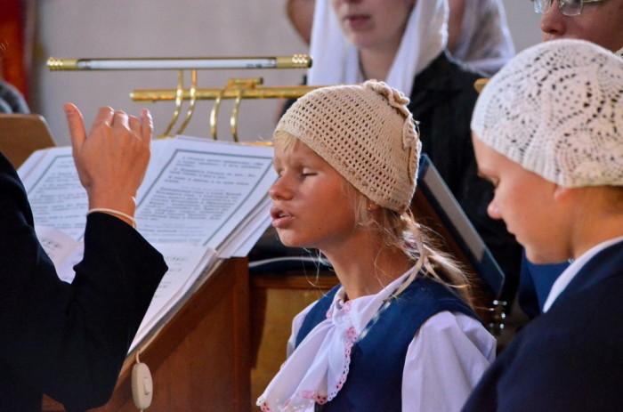 «Слепой хор». Автор фотографии: Владимир Саяпин.