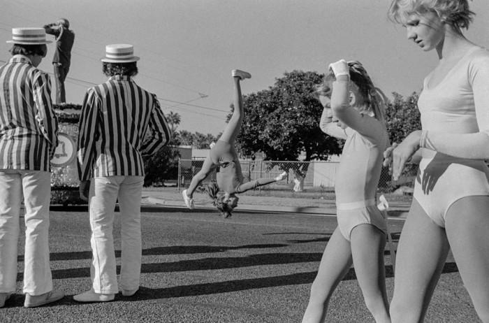 США, Аризона, 1979 год.