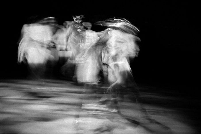 Пьеса Питера Шаффера. Великобритания, Театр Клуид, 1997 год.