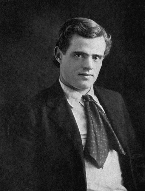 Американский писатель, наиболее известный как автор приключенческих рассказов и романов, 1903 год.