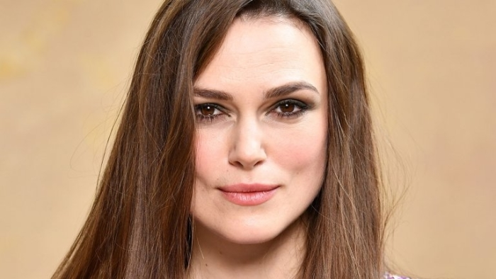 Британская и голливудская актриса.