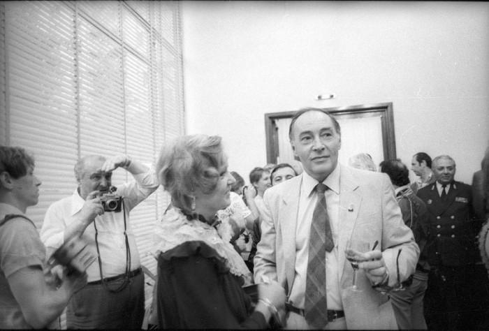 Народные артисты СССР. Россия, 1990-е годы.