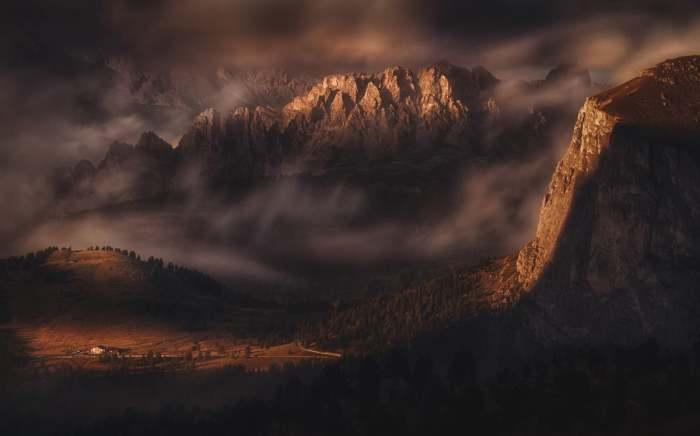 Автор фотографии: Петр Свобода, Словакия.