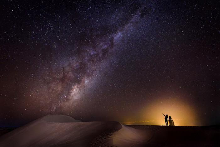 Автор фотографии: Джейсон Тей, Австралия.