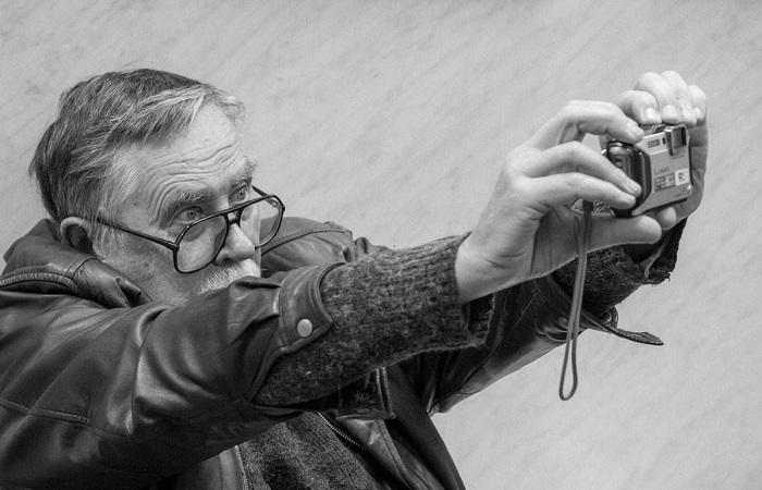 крепок, легендарные советские фотографы подержала