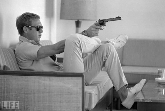 Одна из ярчайших кинозвезд Голливуда. Автор фотографии: Джон Доминис.