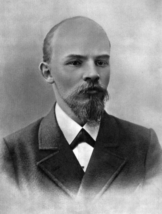 Революционер и создатель Российской социал-демократической рабочей партии.