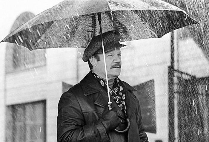 Советский актёр, сыгравший десятки персонажей, которые навсегда остались в памяти советских зрителей.