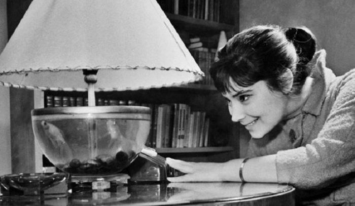 Великая советская актриса, 1964 год.