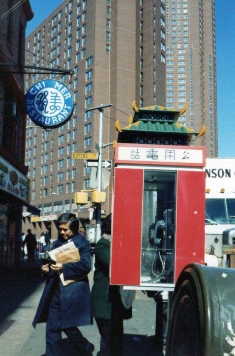 Этнический район в Нижнем Манхеттене города Нью-Йорк, который пользуется популярностью у туристов.