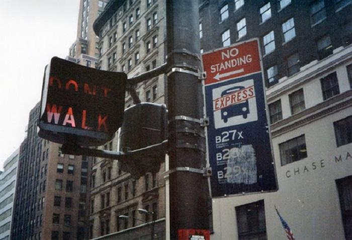 Частный банк США и главный центр финансовой группы Рокфеллеров.