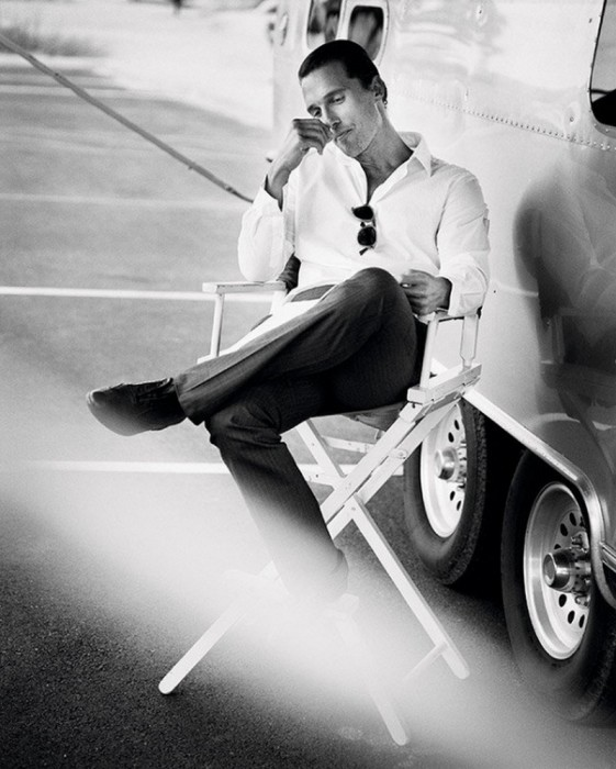 Одним из самых талантливых и уважаемых актёров Голливуда.