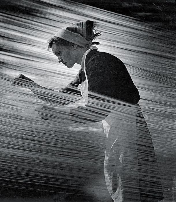 «Молодость побеждает». СССР, 1960 год. Автор фотографии: Маторин Николай.
