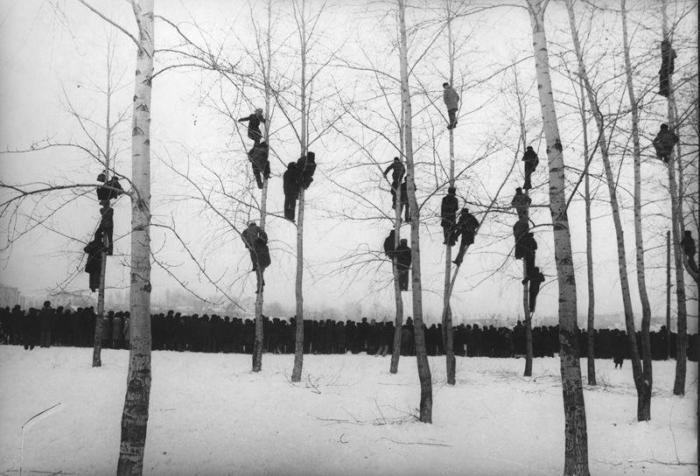 СССР, 1964 год. Автор фотографии: Микола Гнисюк.