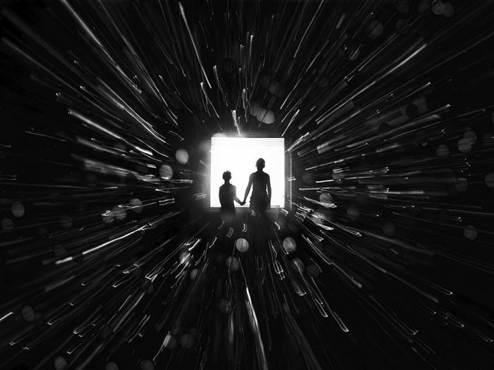 «Космос». Автор фотографии: Александра Верещагина.