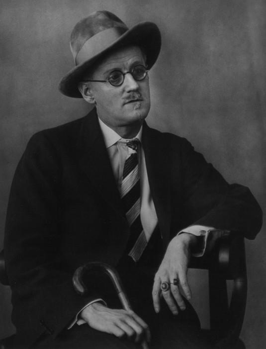 Ирландский писатель и представитель модернизма.