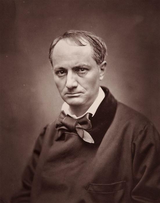 Французский поэт и основоположник эстетики декаданса и символизма.