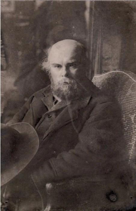 Основоположник литературного импрессионизма и символизма.