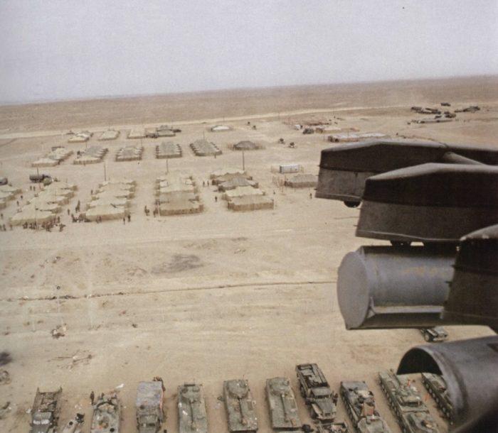 Крупнейшая авиабаза вооруженных сил СССР и коалиции в Афганистане.