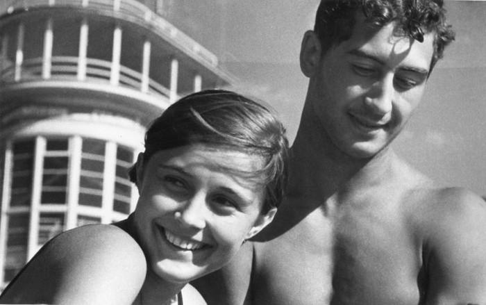 Интересная подборка фотографий советской эпохи.
