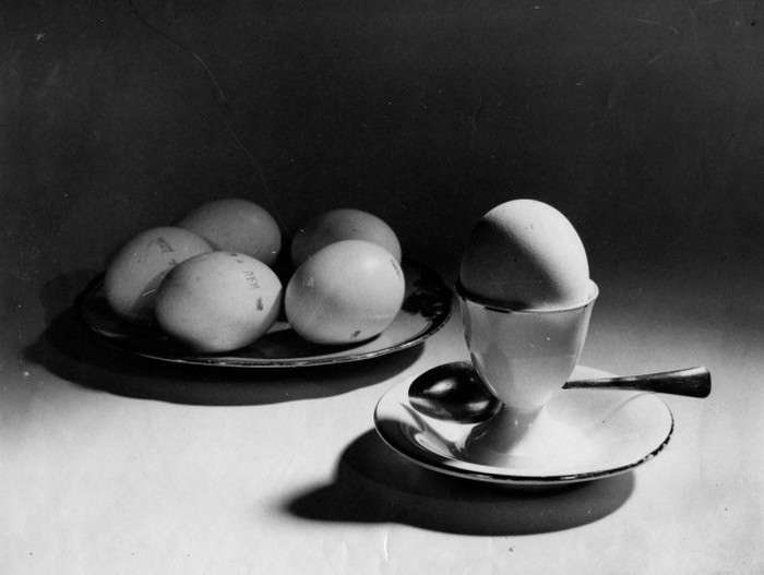 Одна из многочисленных работ Александра Хлебникова, отснятых в 1930-х годах.