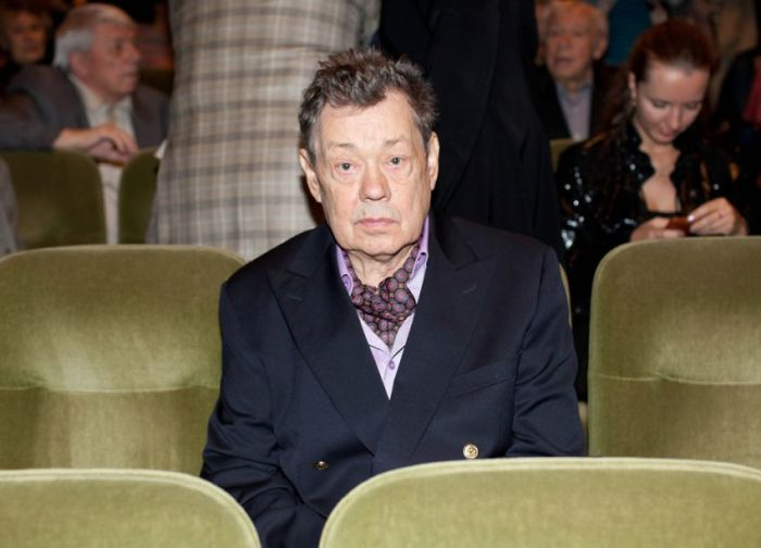 Лауреат Государственной премии Российской Федерации.