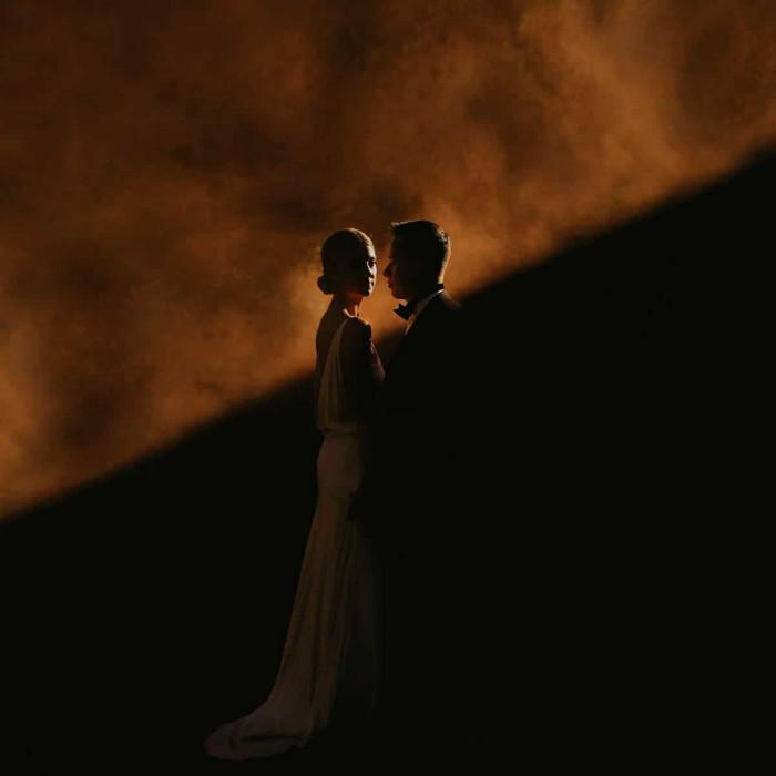 Главный победитель конкурса «Международный свадебный фотограф года». Автор фотографии: Дэн О'Дэй.