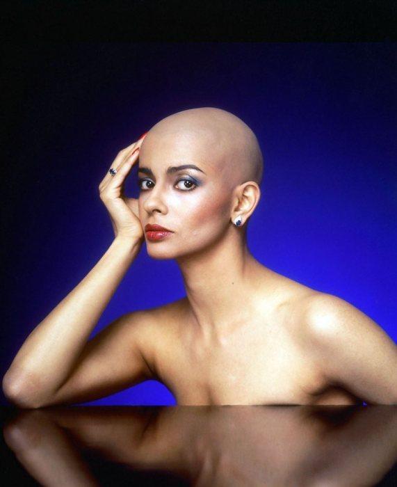 Индийская модель и актриса.