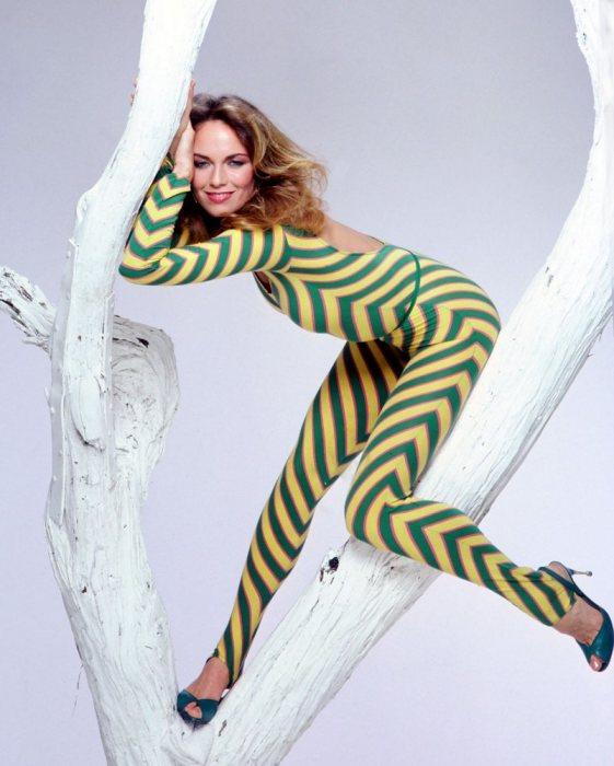 Актриса, которая стала известна благодаря сериалу «Придурки из Хаззарда».