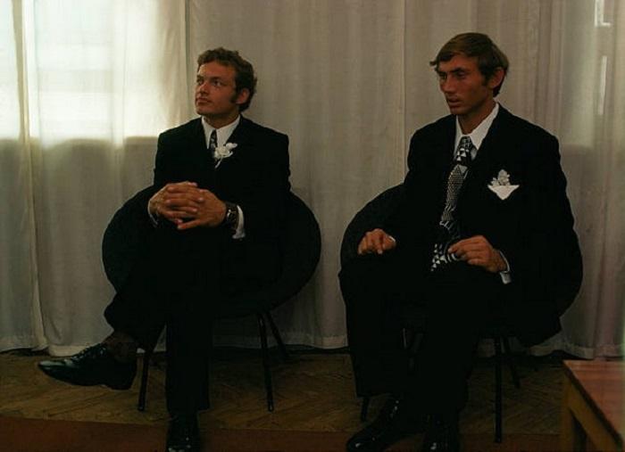 В конце 1970-х годов свадьба в СССР стала по-настоящему хлопотным делом.