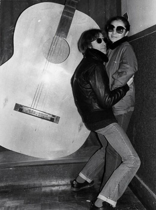 Звёздная пара, которую часто называли «Ромео и Джульетта 70-х».