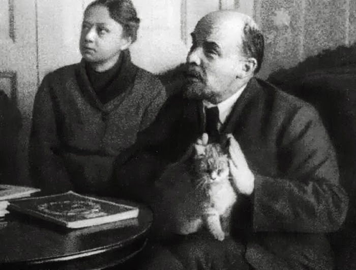 Российский революционер и советский политический деятель.