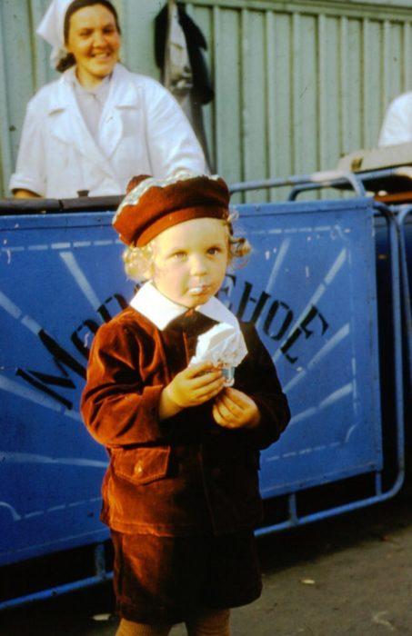 Советское мороженое всегда считалось лучшим в мире.