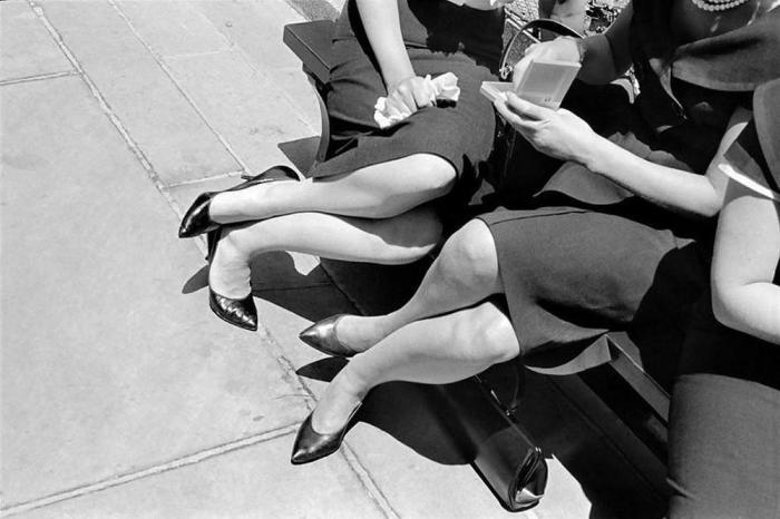 США, Сан-Франциско, 1960 год.