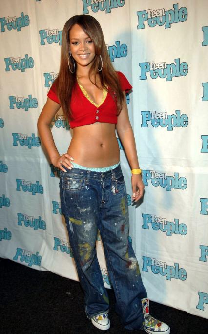 Американская R&B и поп-певица.