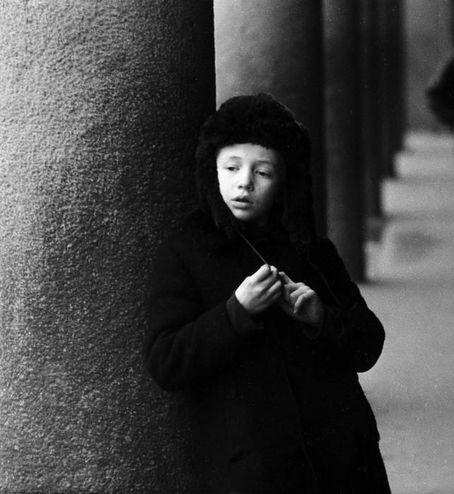 СССР. Казань, 5 апреля 1974 года.
