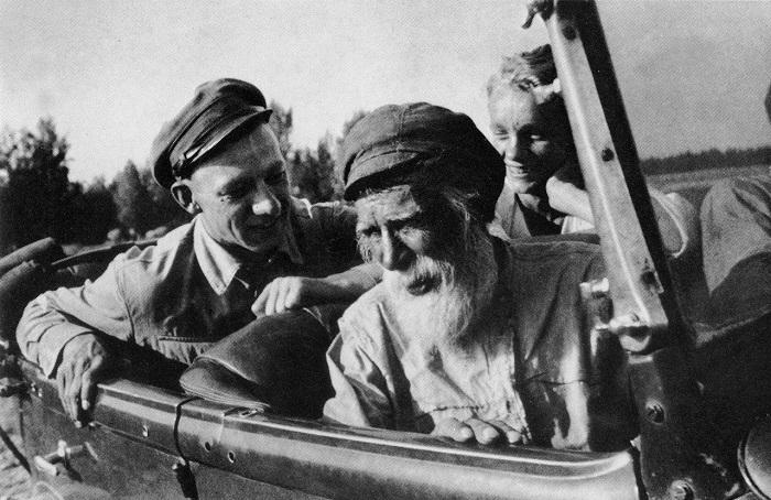 Россия после революции 1917 года.
