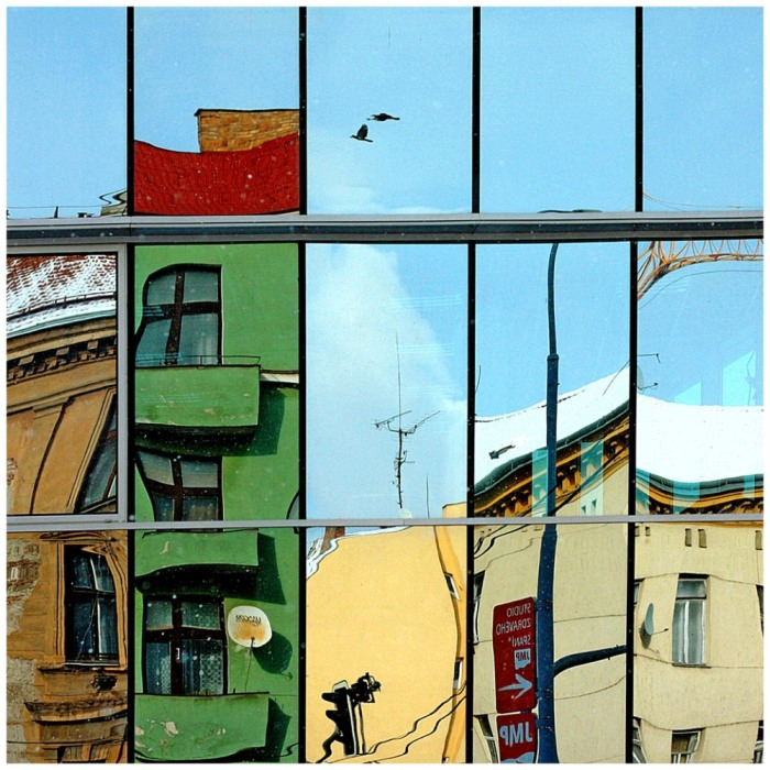 Автор фото: Dalibor Levicek.