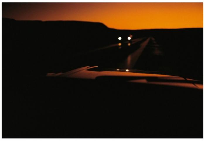Автор фото: Ernst Haas.