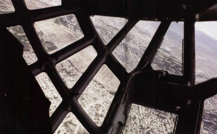 Вид на Кабул с высоты птичьего полёта. Автор фотографии: Вячеслав Киселёв.