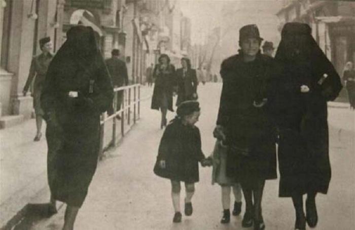 Акт доброй воли. Сараево, 1941 год.
