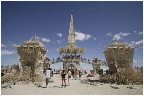 Храм звезд (Temple of Stars), 2004