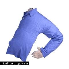 Подушка-рука от компании Kameo Corp.