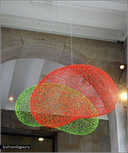 «Человек+Любовь+Свет» - выставка-шоу Sungkuen Lee