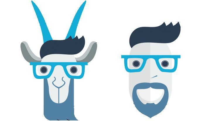 Борода или насмешка? | Фото: hub.co-opinsurance.co.uk.