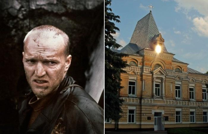 .Самые жуткие места, которые можно найти в Украине.