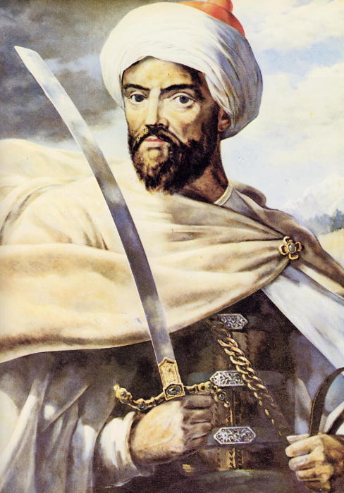 Один из величайших правителей Марокко.   Фото: angelique.cz.